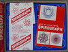 How to draw with Spirograph