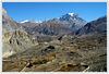 Vallée de la Kali Gandhaki