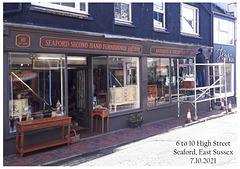 6 to 10 High Street, Seaford, 6 10 2021
