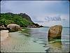 LA DIGUE, SEYCHELLES - un'isola scolpita nel mare: una perla nell'Oceano indiano