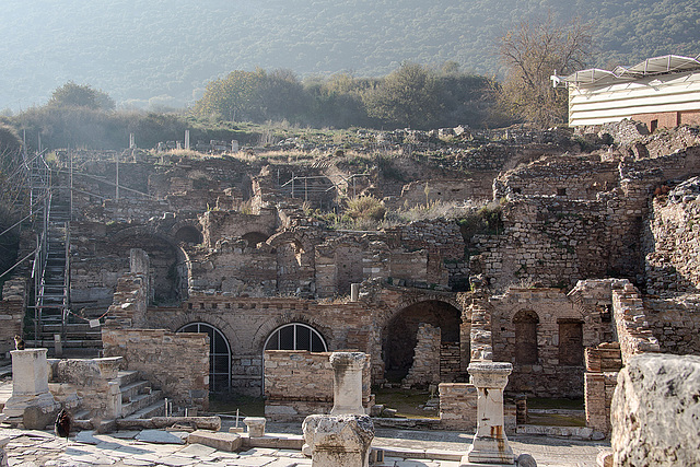 20151207 9669VRAw [R~TR] Hanghaus I, Ephesos, Selcuk - Kopie