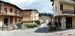 Tremosine. Ortsteil Pieve. ©UdoSm