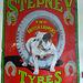 Beamish- 'Stepney Tyres'