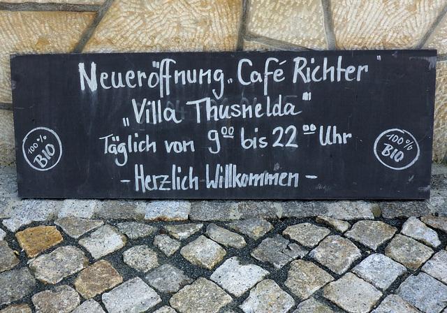 Radtour Copitz/Pirna - Schmilka