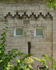 Facades - Fassaden-Gesichter 1