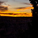 Sunset at the Grand Canyoncc