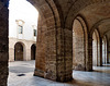 Taranto - Convento di San Francesco