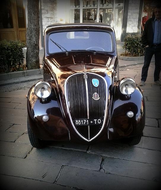 TOPOLINO 1948