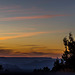 Sunset at the Grand Canyonee