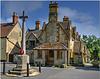 Almshouses, Winchcombe