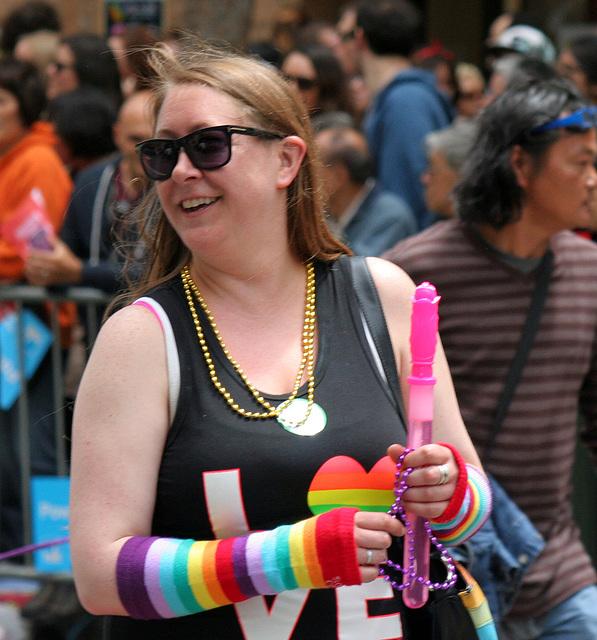 San Francisco Pride Parade 2015 (6291)