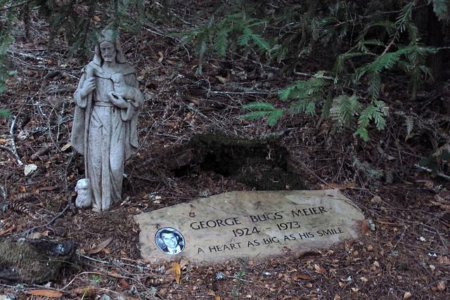 Wildwood Memorial Grove (1385)