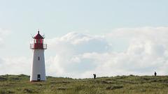sylt lighthouse photographers