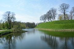 Copenhagen, Around Kastellet