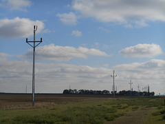 East River Electric - Faulk County, SD
