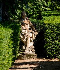 jardin de Bionnay - Rhône