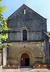 Lozay - Saint-Pierre