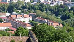 BESANCON: 2019.06.01 Visite de la Citadelle de Besançon 029