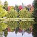 Lac en automne-1