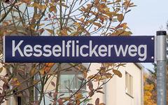 Alte Berufe: In Hamburg-Langenhorn