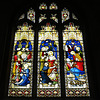 St. Mary's Parish Church, Beverley - Stained Glass Window