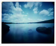 Union Reservoir iv