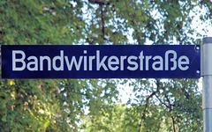 Alte Berufe: In Hamburg-Wandsbek