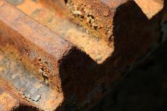 Rusty cog (Explored)