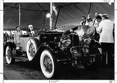 1929 Auburn Boattail Speedster 120