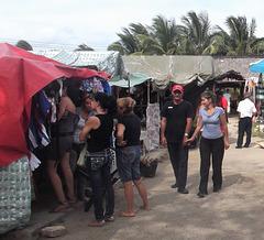 Femmes de marché / Market's cuban Ladies