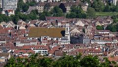 BESANCON: 2019.06.01 Visite de la Citadelle de Besançon 031