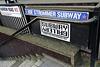 Joe Strummer Subway