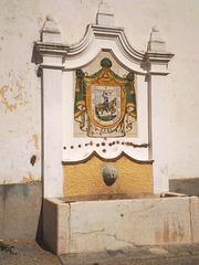 1864 fountain.
