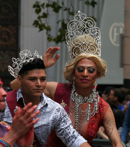 San Francisco Pride Parade 2015 (6495)