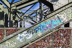 Hohenzollernbrücke (PiP)