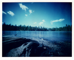 Summit Lake i