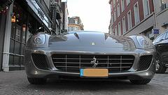 Ferrari  aussi une histoire de cheval ;-)