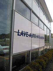 Lave-Auto intelligent / Clever car wash