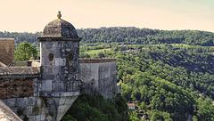 BESANCON: 2019.06.01 Visite de la Citadelle de Besançon 034