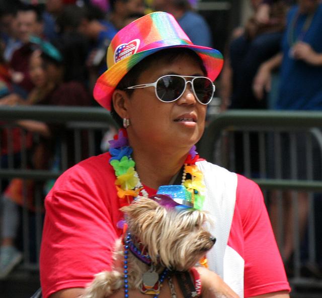 San Francisco Pride Parade 2015 (6549)