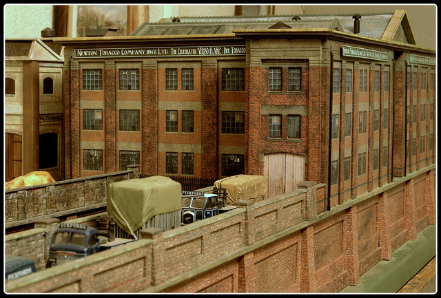 Newton Tobacco Company (1943) Ltd