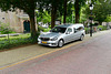 2014 Mercedes-Benz E 200 Bluetec Hearse