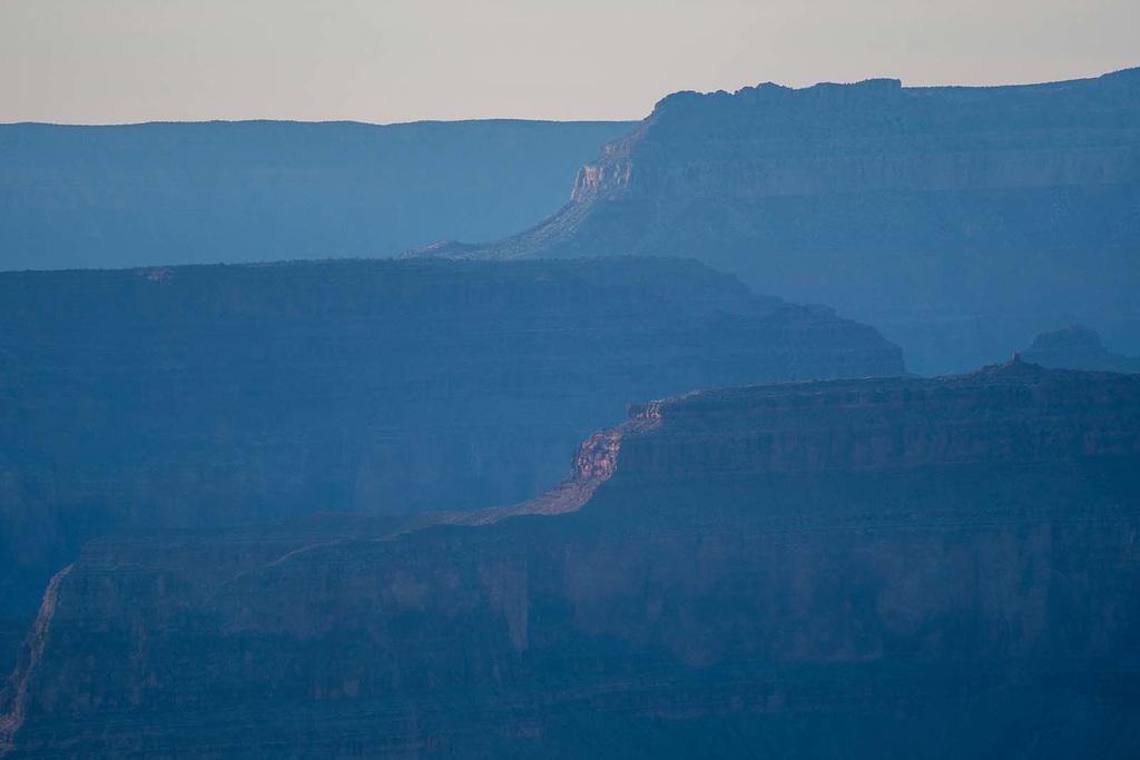 The Grand Canyon set 4g