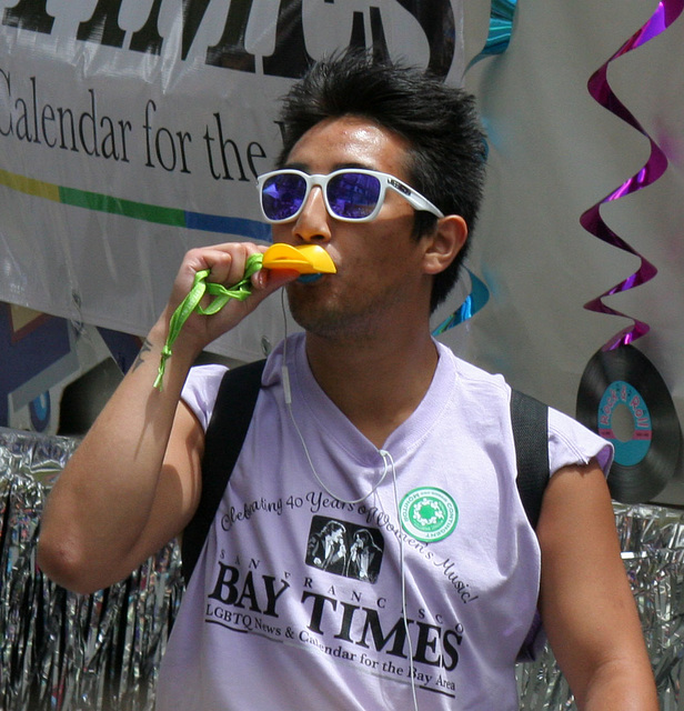 San Francisco Pride Parade 2015 (6550)