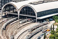 Bahnhof - 20150717