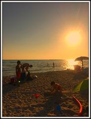 **  Sous le soleil d'Italie **