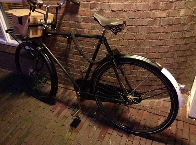 Fongers bicycle