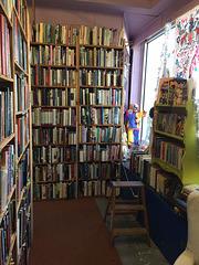 Normal's Records & Books