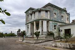 Castillo del Principe / 4 - abandoned houses