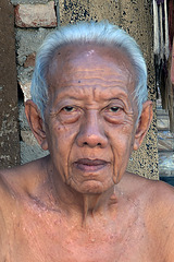 Bali Aga in Tenganan